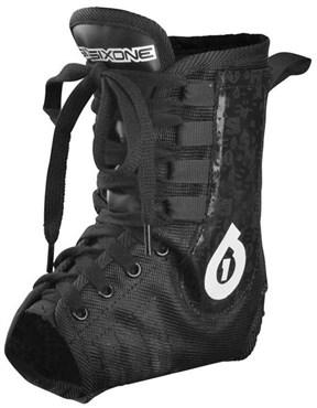 SixSixOne 661 Race Brace Pro Ankle Support 2017