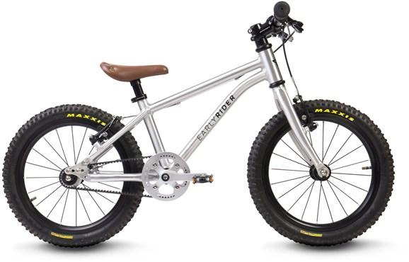 """Early Rider Belter 16"""" Trail Belt Drive 16W 2017 - Kids Bike"""