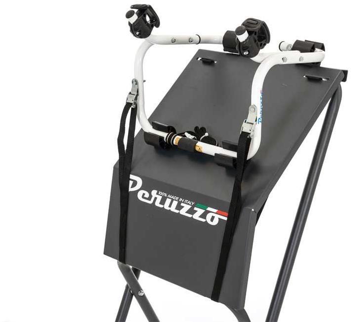 Peruzzo BDG 1 Bike Rear Car Rack | Løbesko