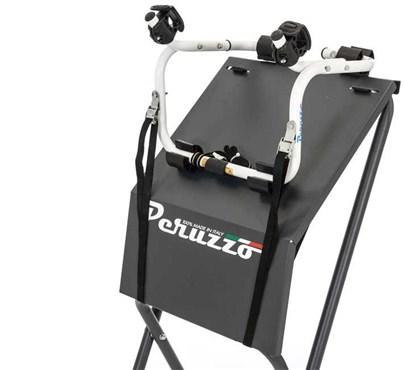 Peruzzo BDG 1 Bike Rear Car Rack