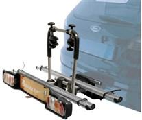 Peruzzo Twin 2 E-Bike Towball Carrier