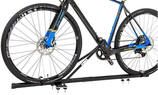 Peruzzo Imola 1 Bike Car Carrier Roof Rack | Cykelholder til bil