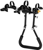 Product image for Saris Bike Porter 3 Bike Boot / Trunk Car Rack - 3 Bikes