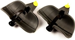 Saris Freedom Fat Tyre Wheel Holders - 1 Bike