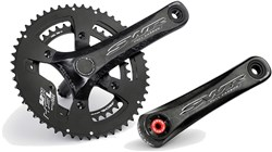 Miche SWR Carbon HSL Chainset