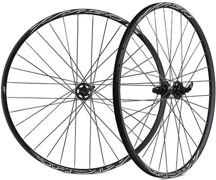 "Miche XM50 27.5"" MTB Wheelset"