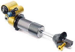 Ohlins Racing Enduro Evo TTX Shock Absorber Rear Shock 2016
