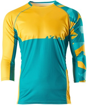 458481321 Yeti Enduro 3 4 Sleeve Jersey - Out of Stock