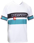 Product image for Yeti Dunton Short Sleeve MTB Jersey