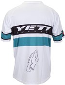 Yeti Dunton Short Sleeve MTB Jersey