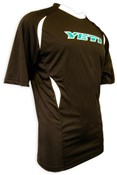 Yeti Strike Short Sleeve Jersey
