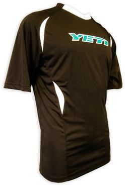 Yeti Strike Short Sleeve Jersey