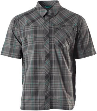 Yeti Granite Short Sleeve Jersey