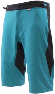 Yeti Enduro Race Shorts