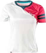 Yeti Monarch Womens Short Sleeve Jersey