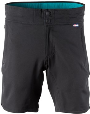 Yeti Caddoa Womens Shorts