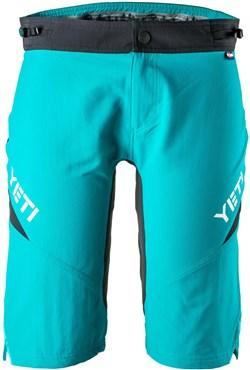 Yeti Womens Enduro Shorts
