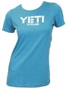 Product image for Yeti Classic Womens Short Sleeve Jersey