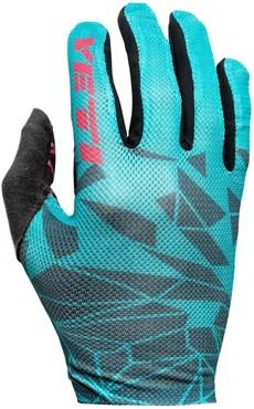 Yeti Enduro Womens Long Finger Gloves