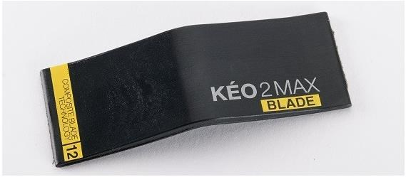 Look Keo Retention Blade Kit