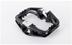 Look S-Track Enduro Cage (Alloy)