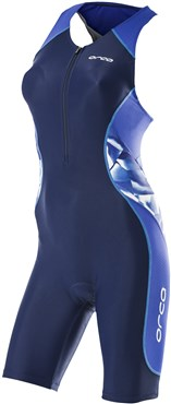 Orca Womens Core Race Suit