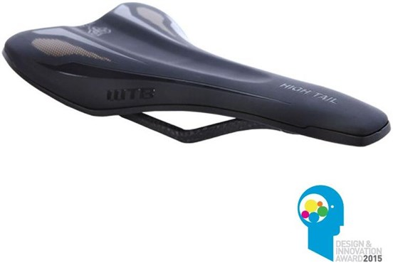 WTB High Tail Carbon Saddle