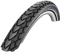 Product image for Schwalbe Marathon Mondial RaceGuard Performance Reflective Touring Tyre