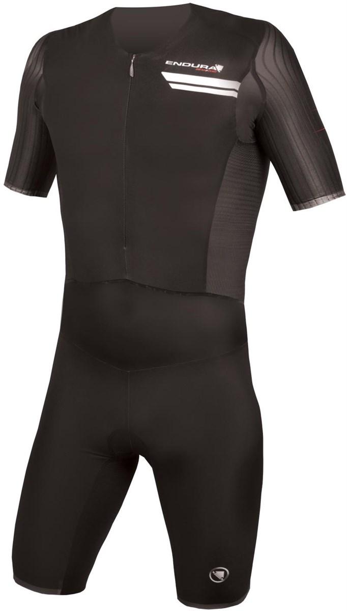 Endura QDC Drag2Zero S/S Tri Suit | swim_clothes