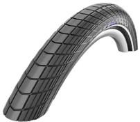 Schwalbe Big Apple Plus GreenGuard E-25 Endurance Performance Wired Urban MTB Tyre