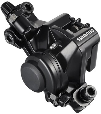 Shimano BR-M375 Disc Brake Calliper Without Adapter