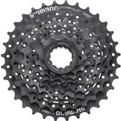 Product image for Shimano CS-HG31 8-Speed Cassette