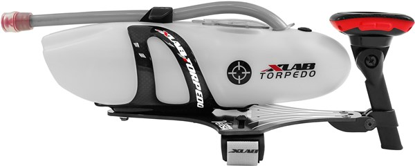 XLAB Torpedo Versa 500 - Bottle and Cage