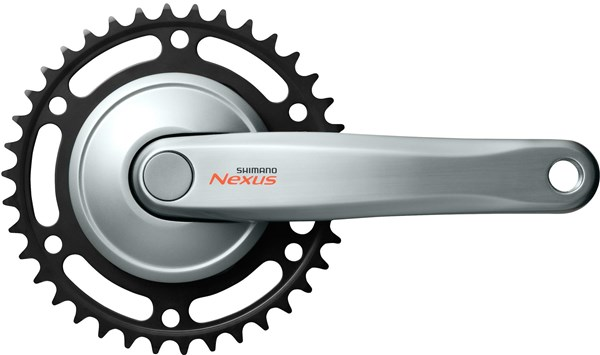 Shimano FC-C6000 Nexus 170mm Single Chainwheel