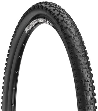 Nutrak Blockhead 29 inch 60 tpi Dual Compound Kevlar Bead Tyre