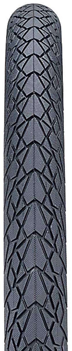 Nutrak Mileater 700c Reflective Tyre with Puncture Breaker | Dæk