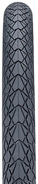 Nutrak Mileater 700c Reflective Tyre with Puncture Breaker