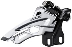 Shimano SLX M672 Triple Front Derailleur