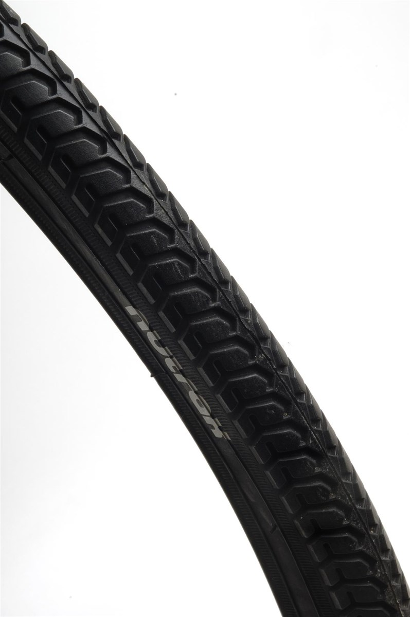 Nutrak Traditional Urban 27 inch MTB Tyre | Dæk