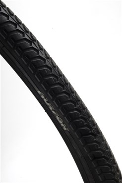Nutrak Traditional Urban 27 inch MTB Tyre