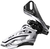 Product image for Shimano SLX M677 Double Front Derailleur