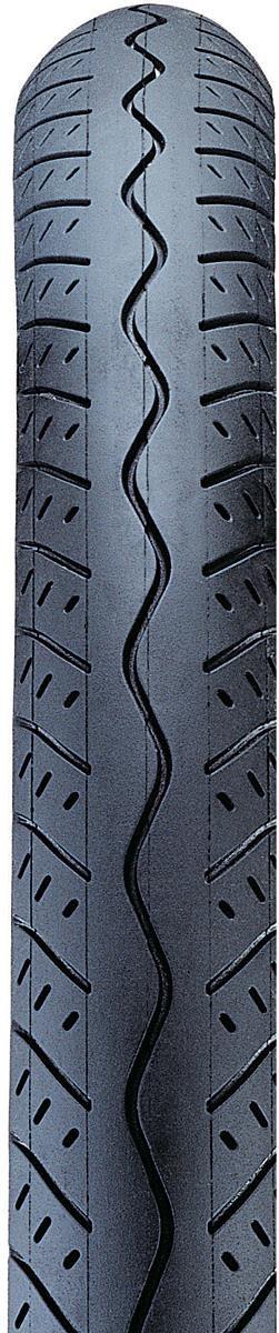 Nutrak Skinwall Slick 24 inch MTB Tyre | Tyres