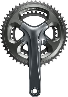 Shimano FC-4700 Tiagra Double 10 Speed Chainset