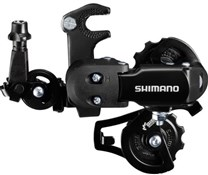 Shimano RD-FT35 6/7 Speed Rear Derailleur With Mounting Bracket