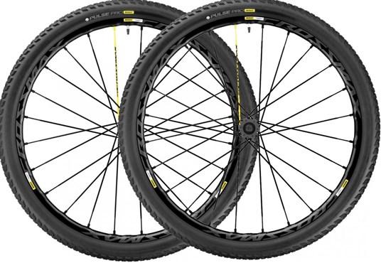 Mavic Crossmax Pro WTS MTB Wheels 29er - 2017