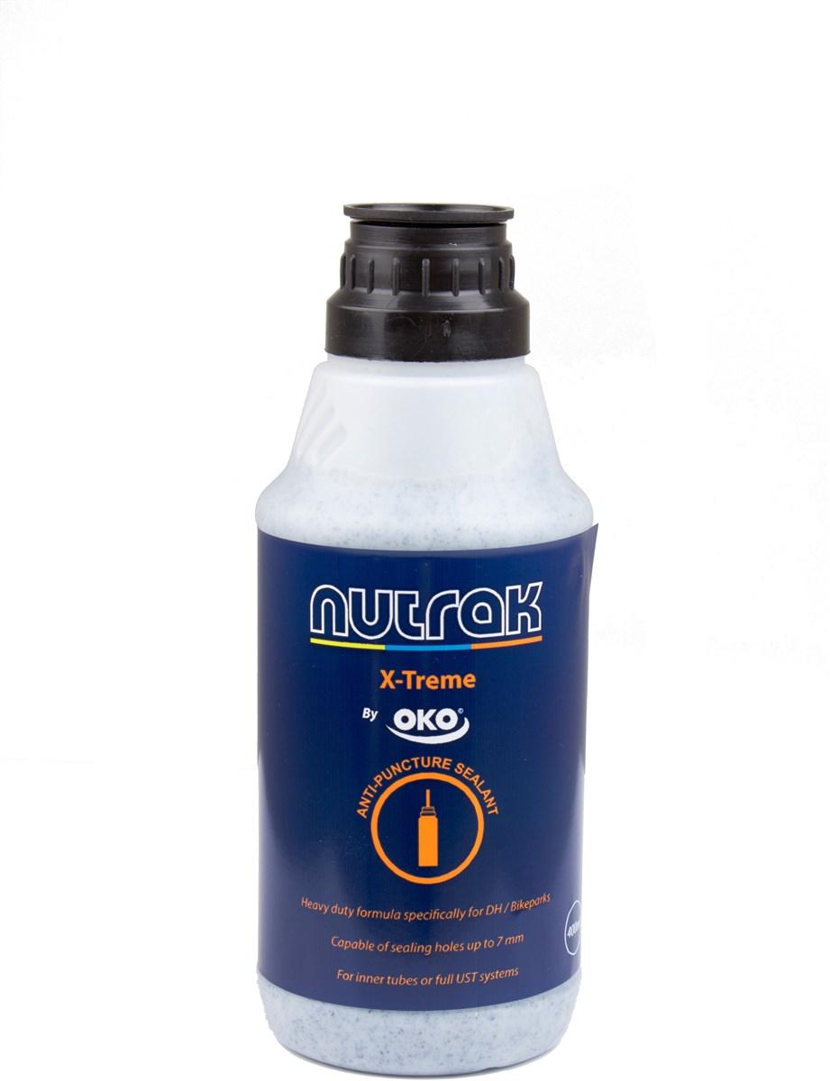 Nutrak X-Treme Sealant For DH MTB and Electric Bike Tubes | Repair Kit