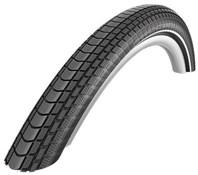 Product image for Schwalbe Marathon Almotion Tubeless Easy E-25 OneStar Evo Folding Tyre