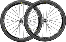 Product image for Mavic Crossmax Elite WTS MTB Wheels 29er - 2017