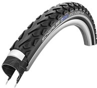 Schwalbe Land Cruiser Plus PunctureGuard E-25 SBC Active Wired Urban MTB Tyre