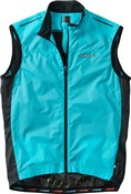 Madison RoadRace Premio Windproof Shell Gilet AW17
